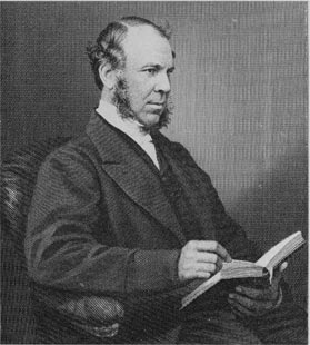 J.C. Ryle- younger