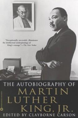 MLK Autobiography