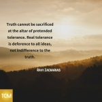 truth-cannot-be-sacrificed-at-the-altar-of-pretended-tolerance