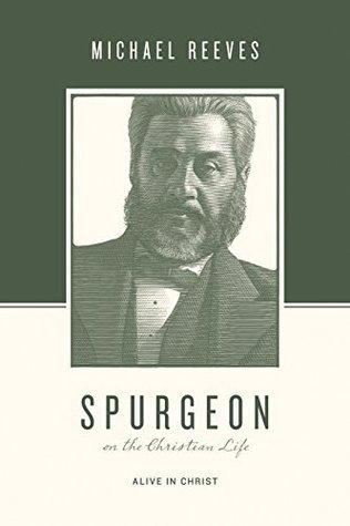 Spurgeon - book