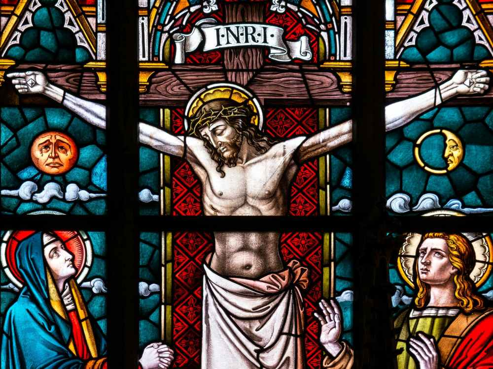 art cathedral christ christian